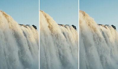 Alexandre Mazza, ' Águas X [ Waters X] ', 2019