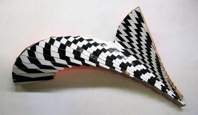 "Jim Nickel, '""New Venture Piece #13 (study),"" ', 2012"