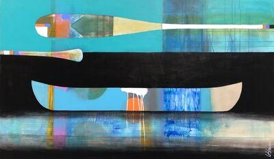 Sylvain Leblanc, 'Les marques du temps', 2019
