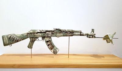Bran Symondson, '$$$ AK-47'