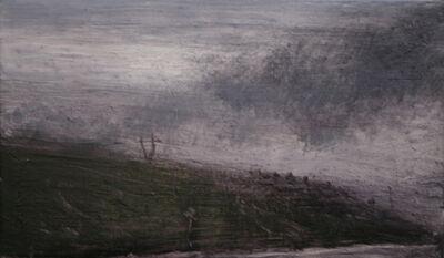 Alejandro Quincoces, 'Monte solitario', 2020