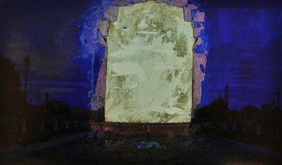 M Pravat, 'Untitled (6)', 2016