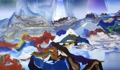 Elliott Green, 'Mineral Ancestors', 2016