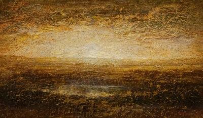 Ralph Albert Blakelock, 'Sunset on the Marsh', Late 19th century