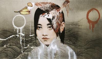 Hung Liu 刘虹, 'Venus I', 2009