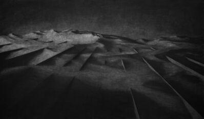 Levi van Veluw, 'Intersected Landscape', 2016