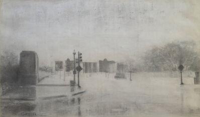 Scott Ivey, 'Duke's Bridge ', 1988