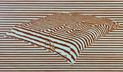 Michel Huelin, 'Couverture 2', 2019