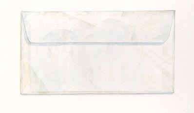 Margot Glass, 'Long Glassine Envelope', 2016