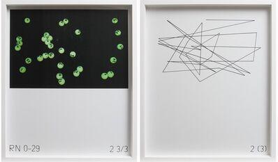Cinthia Marcelle, 'Numeral Kingdom', 2005