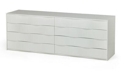 Nancy Corzine, 'Eight-drawer dresser', 2000s