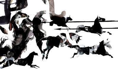 Daniel Egnéus, 'The Spoils of War 2', 2014