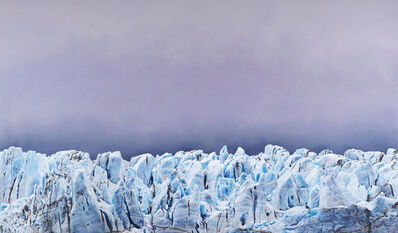 Zaria Forman, 'Risting Glacier South Georgia Limited Edition Print'