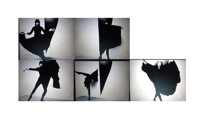 Esther Planas, 'Dance Psicogeometrique / Film Still 2007 / Love Is a Mortal Sin/ All Cats are Grey', 2020
