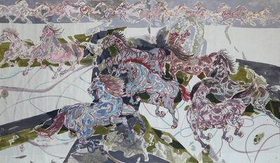 Peter Hsu, 'Horse', 2015