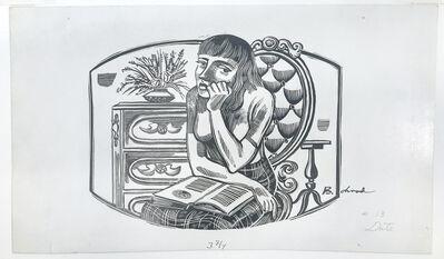 Aaron Bohrod, 'Date', 1940