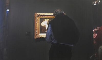Annie Cabigting, 'Chevalier', 2015