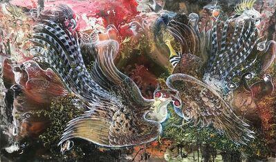 Abdukhakim Karimov, 'Bird language', 2009