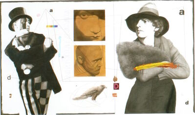 Joseph Piccillo, 'R.N. #32', 2005