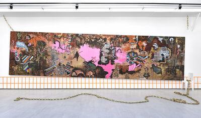 Hélène Delprat, 'La guerre élégante ', 2020