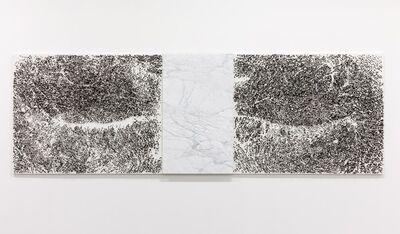 Giuseppe Penone, 'A occhi chiusi', 2009