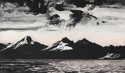 Emma Stibbon, 'Isfjorden, Svalbard', 2020