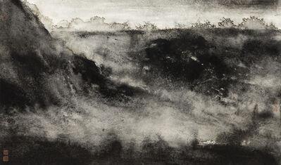 XiaoHai Zhao 赵小海, 'Transcendental No. 2', 2017