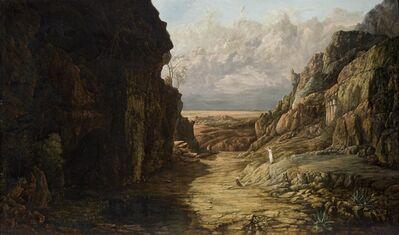 Francis Gold, 'Hagar and Ishmael', 1819-20