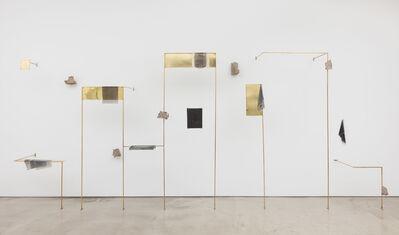 Ishmael Randall Weeks, 'Wind Variations', 2017