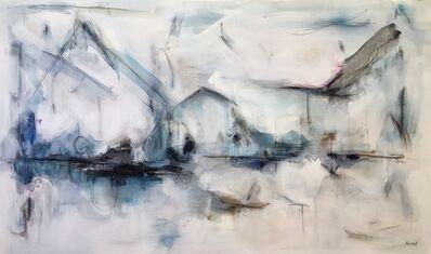 Mélanie Arcand, 'À vol d'oiseau', 2018