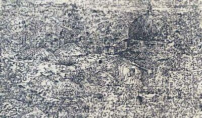 Joseph Budko, 'Untilted', Mid-20th Century