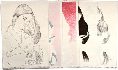 Paul Binnie, 'Four Seasons: Summer Process Set', 2003