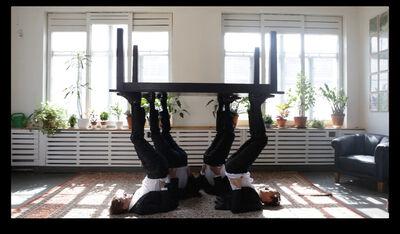 Dagmar Weiss, 'OHNE TITEL / UNTITLED (Futur 2', 2014