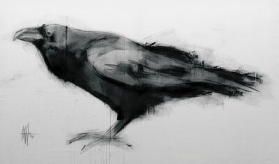 Marc Prat, 'Raven I', 2019