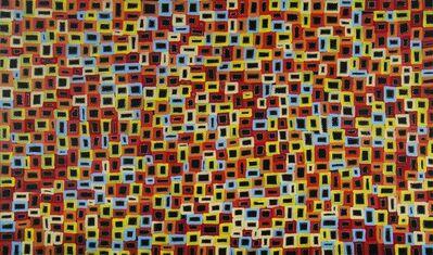 Abie Loy, 'Body Paint', 2009