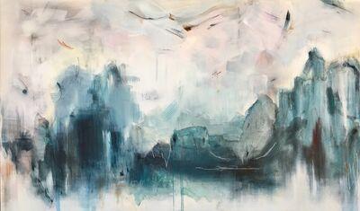 Mélanie Arcand, 'Derrière les glaciers', 2018