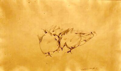 Jamil Naqsh, 'untitled ', 1980-1990