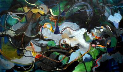 Tom Bennett, 'Pheromone B', 2013