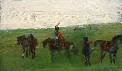 David Fertig, 'The Avant-Garde', 2014