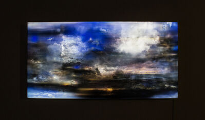 Maja Petric, 'Lost Skies, Air Pollution Through The Eyes Of A Climate Change Skeptic', 2017