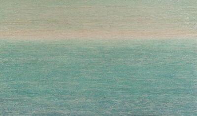 Duck Yong Kim, 'Emptiness - Horizon', 2015