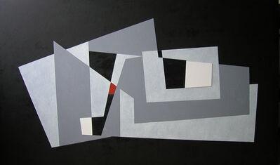 George Dannatt, 'Grand St Malo: Citadel Version 6', 2004