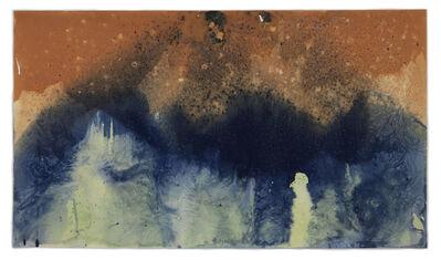 Meghann Riepenhoff, 'Ice #61 (31-33℉, Bainbridge Island, WA 02.20.20)', 2020
