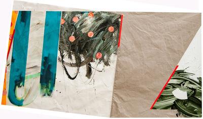 Carlos Puyol, 'Untitled 5', 2017