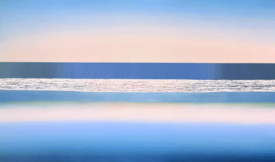 Peter Usher, 'Continuum Series - Mid-day', 2020