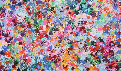 Sabine Nielsen, 'Spotty', 2016