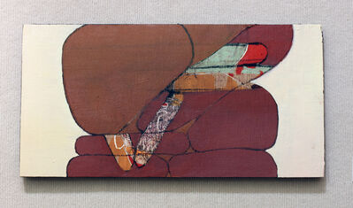 Gene Tanta, 'Intimate Couple', 2018