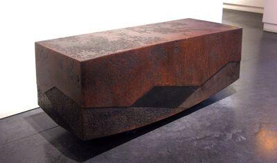 David Secrest, 'Sub Rosa (Bench)'