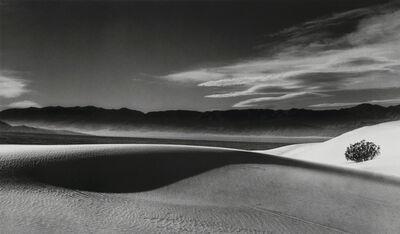 Ruth Bernhard, 'Death Valley, California', 1969
