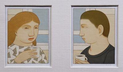Andrew Stevovich, 'Coffee', 2012